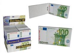 Notes 100 EURO - Euronotes