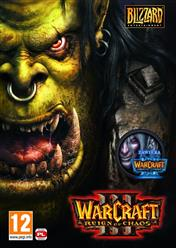 WarCraft III: Reign of Chaos + WarCraft III: The Frozen Throne Gold Ed. PC PL