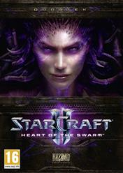 StarCraft 2 Heart of the Swarm PC PL