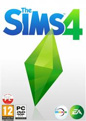 The Sims 4 PC PL