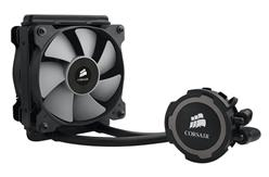 Hydro H75 Series Liquid CPU Cooler