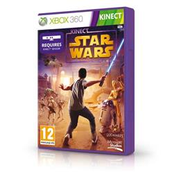 Kinect Star Wars TED-00017