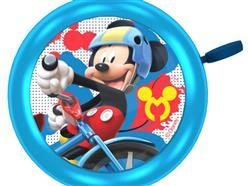 Dzwonek Do Roweru Myszka Miki Mickey Disney