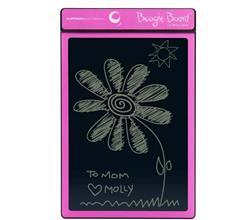 Tablet 8.5 LCD Writing ultracienki 3-milimetrowy Różowy