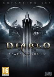 Diablo 3: Reaper of Souls PC PL