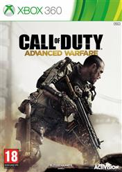 Call of Duty Advanced Warfare XBOX (Napisy PL)