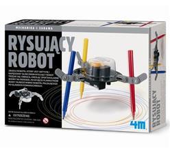 4M Rysujący Robot