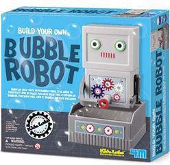 4M Robot Puszczający Bańki
