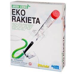 4M Eko Rakieta