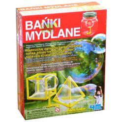 4M Bańki Mydlane
