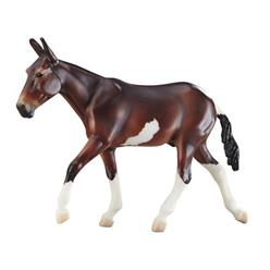BREYER Jubilation Mule 2015