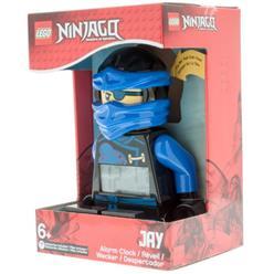 LEGO Budzik Ninjago Jay