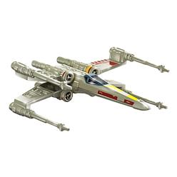 HOT WHEELS SW Statek kosmiczny XWings