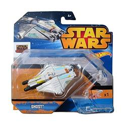 HOT WHEELS SW Statek kosmiczny Rebel