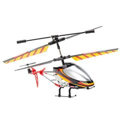 CARRERA RC Helicopter Black Stinger