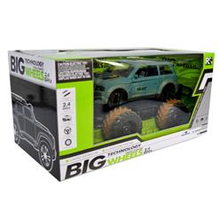ANEK Big Wheels Auto terenowe RC