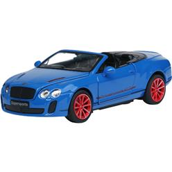 BUDDY TOYS Bentley GT RC