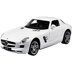 BUDDY TOYS Mercedes Benz SLS metal