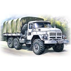ICM ZiL131 Army Truck