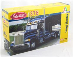 ITALERI Peterbilt 378 Long Hauler
