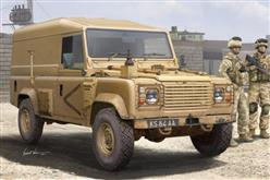 HOBBY BOSS Defender 110 Hard Top