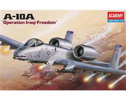 "ACADEMY A10A ""Operation Iraqi Freedom"""