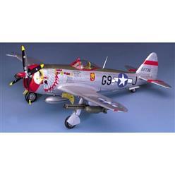 ACADEMY P47D Thunderbolt Bubbletop