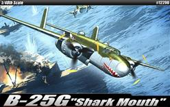 ACADEMY B25G Shark Mouth