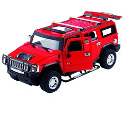 BUDDY TOYS Hummer H2 METAL