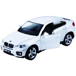 BUDDY TOYS BMW X6, metal