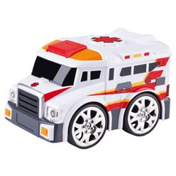 BUDDY TOYS Ambulans
