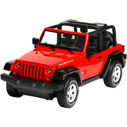 BUDDY TOYS Jeep RTG RC