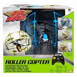 AIR HOGS Rollercopter, niebieski