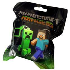 EGMONT Brelok Minecraft w saszetce