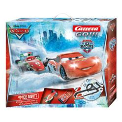 CARRERA GO!!! DisneyPixar  Ice Drift