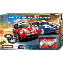 CARRERA GO!!! Downtown Racers