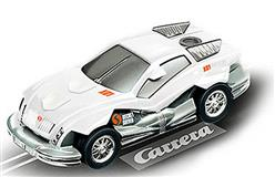 CARRERA GO!!! CarForce Agent Secret