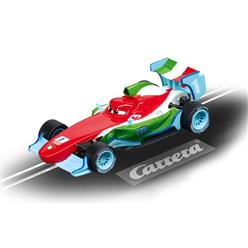 CARRERA GO!!! Ice Francesco Bernoulli