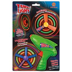 GUNTHER Turbo Light