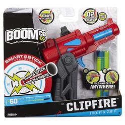 MATTEL BoomCo Clipfire