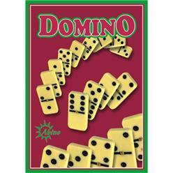 ABINO Gra Domino 28 kamieni