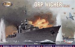 MIRAGE ORP Wicher WZ.39