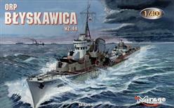 MIRAGE ORP Błyskawica WZ. 44 1944