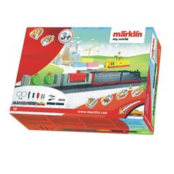 MAERKLIN My world, pociąg towarowy