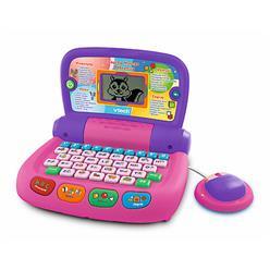 VTECH Laptop Małego Odkrywcy  fioletowy
