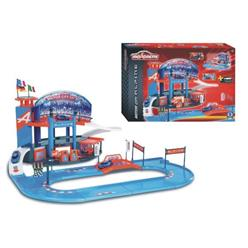 MAJORETTE Tor City Racing Alpine
