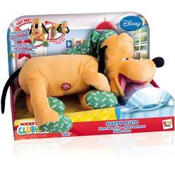 IMC Śpiący Pies Pluto