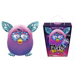 HASBRO Furby Boom Sweet Kryształowy