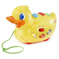 LITTLE TIKES Sing NRoll Ducky