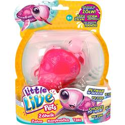 LITTLE LIVE PETS Żółwik Tenda